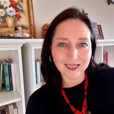 Pilar Saavedra